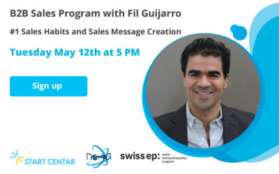 VIDEO: Sales Habits and Sales Message Creation