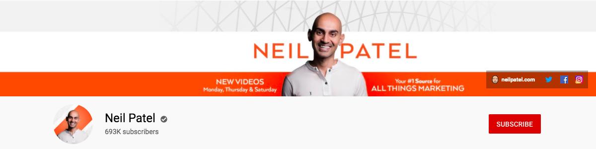 7 YouTube kanala za današnje preduzetnike! ODLIČNA LISTA!