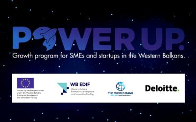 PowerUp program: Otvorene prijave za startape i MSP