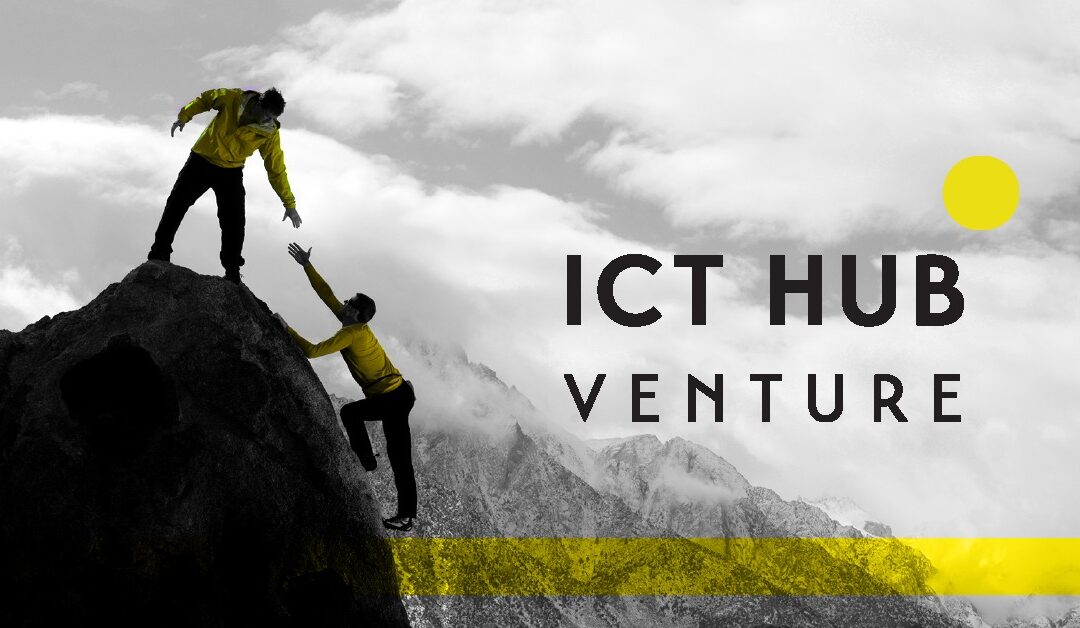 Intervju: Miloš Matić – ICT Hub Venture